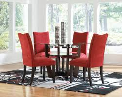 interior dining room red with wainscoting white ceramic mug for loved one brown wood kitchen counter