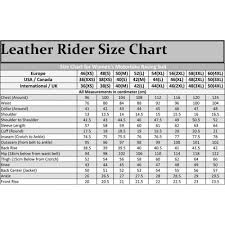 59 Hand Picked Motorcycle Chaps Size Chart