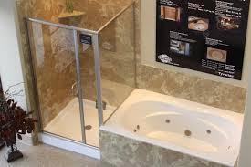 small bath shower combo uk