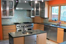 Major In Interior Design Classy Karen R Larson Projects Residential Contemporary Kitchen