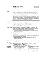 Best Sample Of Resume This Professionally Designed Administrative