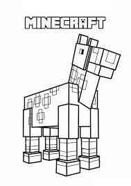 Minecraft Kleurplaat 1 Topkleurplaatnl Topkleurplaat Libros
