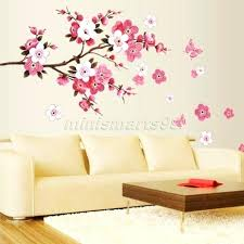 cherry blossom wall decals cherry blossom tree wall decal uk cherry blossom wall decals cherry blossom tree