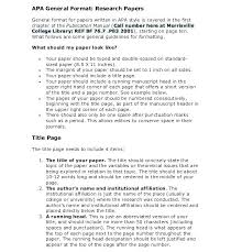 Essay Reference Page Format Best Solutions Of Images Template Word