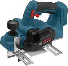 bosch hand tools. plh181b 18 v 3-1/4 in. planer - tool only bosch hand tools