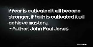 John Paul Jones Quotes Gorgeous John Paul Jones Famous Quotes Sayings
