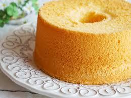 Delicious Homemade Vanilla Cake Recipes