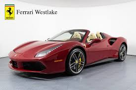 Check out ⭐ the new ferrari 488 spider ⭐ test drive review: Ferrari 488 Spider For Sale Dupont Registry