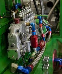 Custom Engines – Salenbien Dyno Tractor Pulling & Repair