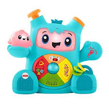 Dance \u0026 Groove Rockit and Glow Musical Toy   FNV41 Fisher-Price