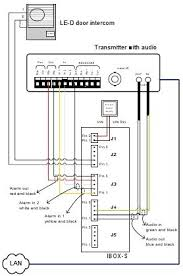 aiphone intercom wiring diagram Intercom Wiring Diagram aiphone intercom wiring diagram and installation guide internet wiring diagram