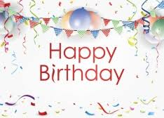 Business Birthday Cards By Cardsdirect
