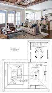 Road Map For A Room Makeoveru201d Family Room Floor Plan
