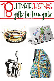 Christmas Gifts Ideas For Teenage And College Girls  Moms Who ThinkChristmas Gifts Ideas For Teenage Girl