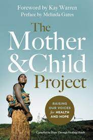 bol.com | The Mother and Child Project (ebook), Hope Through Healing Hands  | 9780310341642