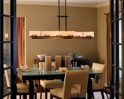 linear dining room lighting. the surprising lines and serene shadow bronze finish accentuate comfortable formality of this dining room stylish yet homey linear chandelier lighting pinterest