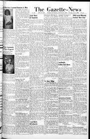 The Kendrick Gazette June 5, 1980: Page 1