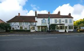 The Green Man Hotel Harlow Uk Booking Com