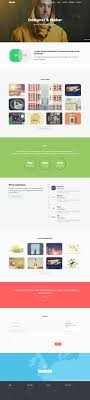 best images about resume flat ui layout template 17 best images about resume flat ui layout template behance and confusion