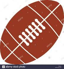 american template american football graphic design template vector vektor abbildung