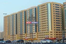 garden city apartments for rent. 2 BHK For Rent In Garden City Ajman Apartments
