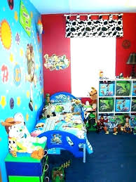 toy story bedding full bedroom furniture buzz spaceship bed bunk ideas sheets primark