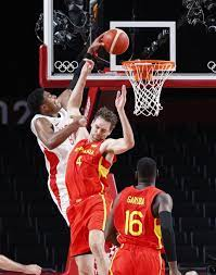 Olympics: Japan men given basketball ...