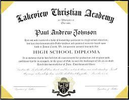 Homeschool Diploma Template Diploma Template Google Search High
