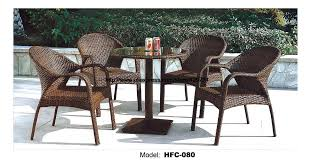 outdoor furniture small balcony. rattan balcony furniture set small yard garden best design outdoor table chair leisure