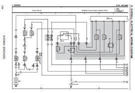 2001 isuzu rodeo wiring diagram 2001 image wiring 2001 isuzu rodeo ue rodeo sport ua wiring diagram pdf on 2001 isuzu rodeo wiring diagram