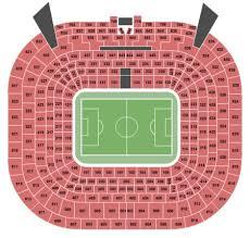 Santiago Bernabeu Stadium Tickets Santiago Bernabeu