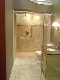 portable handicap shower barrier portable handicap shower stalls