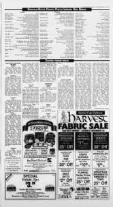 The Advocate-Messenger from Danville, Kentucky on November 3, 1996 · Page 29