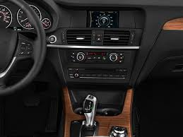 BMW 3 Series 2013 bmw x3 xdrive28i review : 2013 BMW X3 Instrument Panel Interior Photo   Automotive.com
