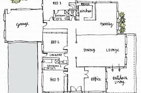 guest cabin floor plans best of guest cabin floor plans new cottage style house plan 1