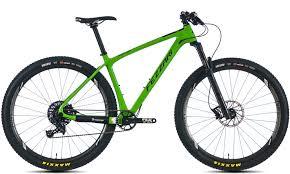 Cross Country Race Fezzari Bikes