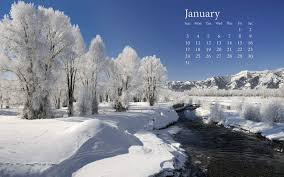 January Wallpapers and Screensavers on ...