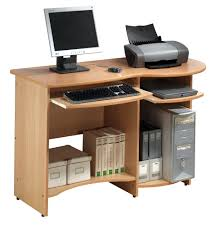 computer desks with shelves and computer tables cheap office workstations