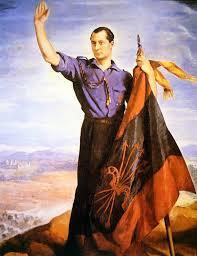 Resultado de imagen de José Antonio Primo de Rivera