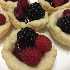 cream cheese tart ss recipe perfect for a tea party these dainty ss will