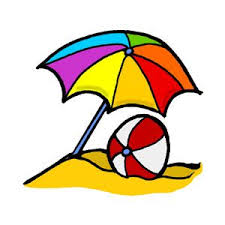 Image result for beach ball clip art
