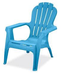 Light Blue Plastic Adirondack Chairs Us Leisure Resin Adirondack Plastic Patio Furniture Chair Blue
