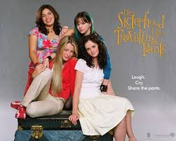 welcome to ladyville sisterhood of the traveling pants full