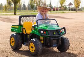 the top 10 best john deere ride on toys that make little kids feel big