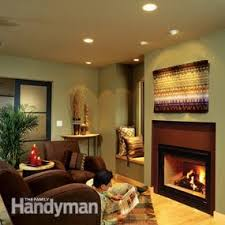 lighting a room. Installing Recessed Lighting For Dramatic Effect Lighting A Room