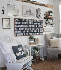 amazing idea farmhouse wall decor designing home ideas to have the best rustic gallery items kitchen style chic