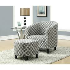 round accent chair. Round Accent Chair Set With Table Chairs Living Room Ideas Ottoman Canada