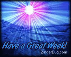 Image result for great week images