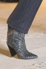 chanel glitter boots. marant%20clp%20rf17%201810 chanel glitter boots c