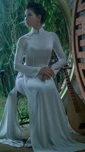 Image result for thiếu nữ áo dài trắng sex